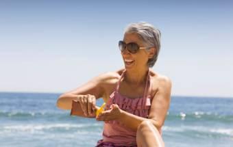 Sin pinchazos de agujas: una prueba con láser caza a las células descarriadas del melanoma en la sangre