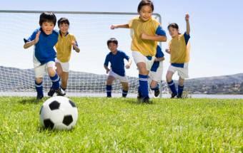 Las conmociones con frecuencia también afectan a los niños de la escuela primaria