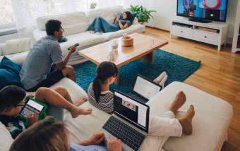 How to Put Limits on Your Family's Screen Time