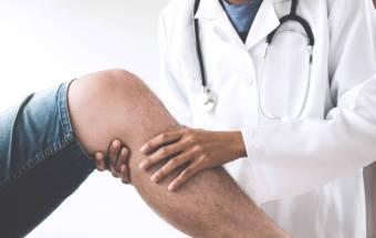 Las Arterias Obstruidas De Las Piernas Quizá No Necesiten Una Cirugía Invasiva