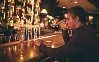 It's Not Just College Kids: Many Seniors Are Binge Drinking