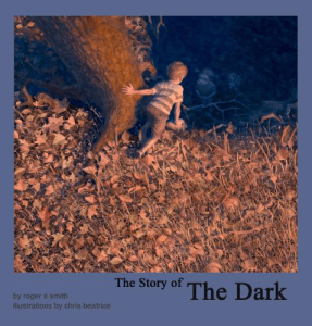 The Story of the Dark Cover