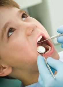 Dental Visits For Kids