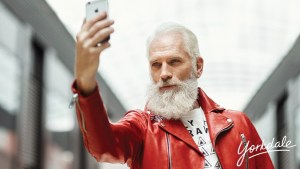 fashion santa, paul mason