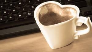 coffee, coffee study