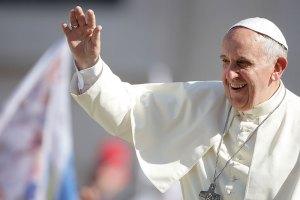 Pope Francis, Catholic Pope