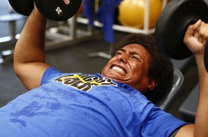 biggest loser workout