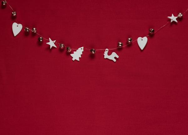 Dailywash vous livre quelques conseils pour la décoration de votre table pour les fêtes de fin d'années à Aix
