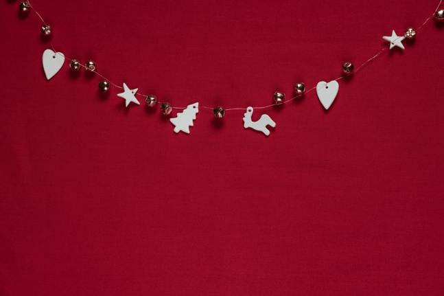 Les conseils de Dailywash pour votre décoration de table pour les fêtes de fin d'année à Aix