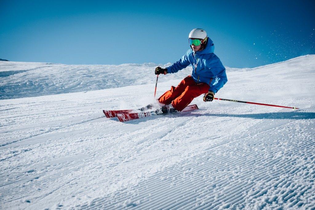 Laver tenue de ski avec Dailywash