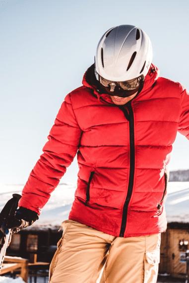 Comment laver tenue de ski par Dailywash