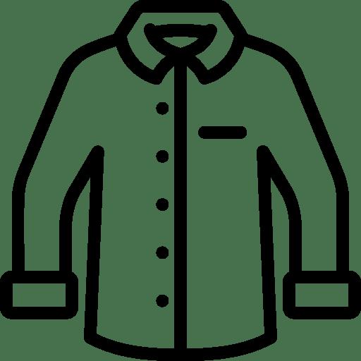 Prix Repassage Lot de 5 chemises