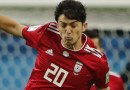 World Cup:  Reason why  23 yrs  old Iran striker retires