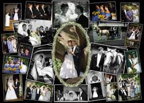 How To Create Wedding Photo Montage: 4 Guides