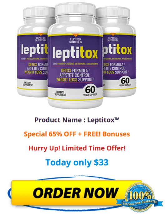 leptitox reviews