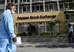 کراچی :اسٹاک مارکیٹ میں کاروباری اتار چڑھائو کے بعد مندی کا رجحان