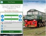 پاکستان ریلوے کی آن لائن بکنگ ایپ بند ہوگئی