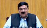 بھارت سی پیک میں کامیابی نہیں چاہتا، شیخ رشید احمد
