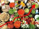 چینی کی قیمتوں میں 5.98فیصد اضافہ جبکہ آلو اور دال چنا کی قیمت میں 4.89فیصد اضافہ ہوا