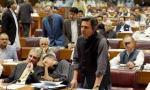 قومی اسمبلی نے اپوزیشن کی مخالفت و احتجاج کے باوجود وفاقی بجٹ کثرت رائے سے منظور کرلیا