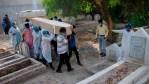 لاہور میں کورونا سے متاثرہ تشویشناک مریضوں کی تعداد میں 50 فیصد تک کمی
