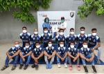 StormFiber اور کراچی یونائیٹڈ فٹ بال کلب کے مابین شراکت داری