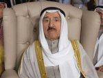 کویت کے امیر شیخ صباح الاحمد91 برس کی عمر میں انتقال کرگئے