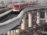 اورنج لائن ٹرین کا کرایہ 40 روپے مقررکردیا گیا