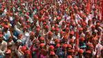 زرعی قوانین کیخلاف کسانوں نے بھارت بند کردیا، کاروبار معطل