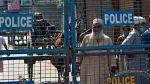 کورونا وائرس کی تیسری لہر'پنجاب کے 7 شہروں میں آج (پیر ) سے دوبارہ لاک ڈائون