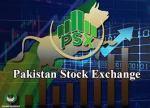 پاکستان اسٹاک مارکیٹ میں بدھ کو بھی تیزی کا رجحان ....32ماہ بعد 46ہزار کی نفسیاتی حد  عبور