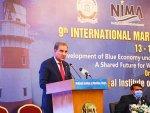 کراچی :کثیرالملکی بحری مشق امن21- سہ روزہ عالمی میری ٹائم کانفرنس کراچی میں اختتام پذیر