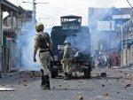 مقبوضہ کشمیر بھارتی فوجی دہشت گردی، 600روز کے محاصرے کے دوران 323کشمیری شہید کر دیے