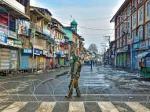 سری نگر کی بارہ لاکھ آبادی کو پھر سے محصور کرنے کا منصوبہ...اضافی فوج تعینات