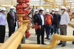 سوئی ناردرن گیس کمپنی ملازمین سے کسٹمر سروسز پر بھرپور توجہ دین...مینجنگ ڈائریکٹر