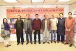 ایف پی سی سی آئی اور این پی او کا گلگت بلتستان میں تجارتی منصوبوں پر کام کرنے پر اتفاق