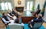 کمزور وطاقتور کیلئے یکساں قانون ہی نظام میں بہتری لا سکتا ہے، عمران خان