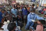 کوڈ کے حوالے بھارت خطرناک ملک قرار ،امریکہ کی اپنے شہریوں پربھارت جانے پر پابندی عائد