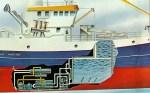 پاکستانی انجینئر نے سمندری ماہی گیری کیلئے جدید ترین ریفریجریٹڈ کشتی تیار کرلی