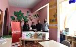 جوبلی لائف اور چارٹر فار کمپیشن کے اشتراک سے کراچی میں 25 لائبریریاں قائم