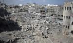 اسرائیل کی 11 روز تک بم باری کے بعد غزہ کی پٹی کی تعمیر نو پر لاگت 8 ارب ڈالر تک پہنچنے کا اندیشہ