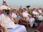 سعودی عرب میں شوال کا چاند نظر نہیں آیا، عید 13 مئی کو ہوگی