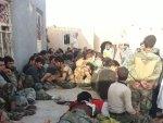 پاکستان میں پناہ لینے والے 46 افغان فوجیوں کو انکی حکومت کے حوالے کردیا گیا