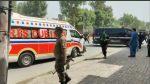 بہاولنگر، کریکر دھماکے میں 2 افراد جاں بحق اور 30 زخمی ہوگئے
