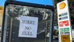 برطانیہ ،پیٹرول بحران سے نمٹنے کے لیے فوج میدان میں آگئی