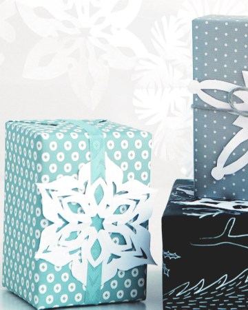 martha-stewart-snowflake-toppped-gifts