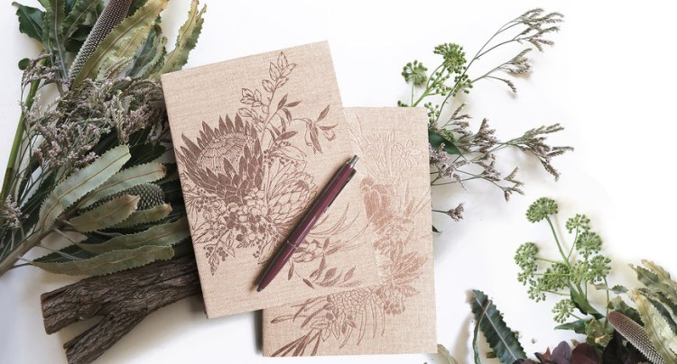 Typoflora Protea Journal