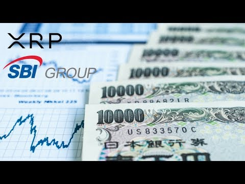 Many Banks In Japan To Be Using Ripple's XRP. YES XRP! Big ...
