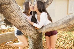 gia paige lesbian