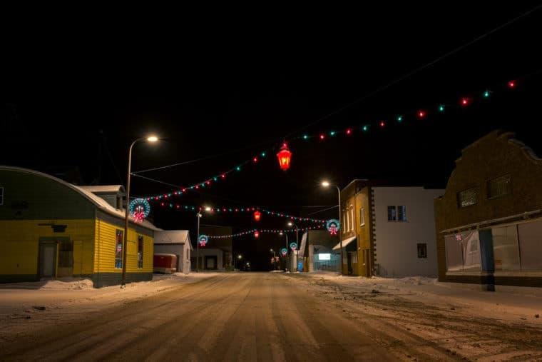 Abbottsford, Wisconsin.